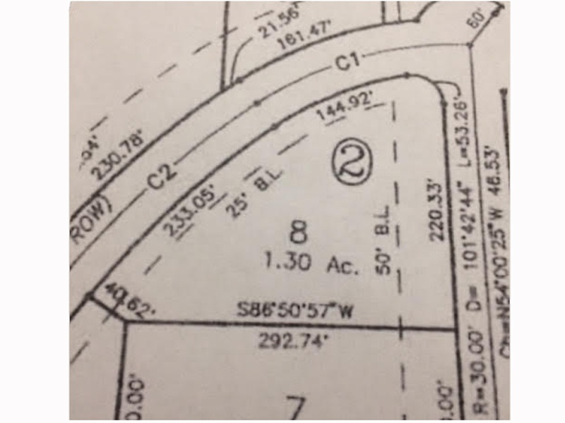 11018 Crawford Cir,Montgomery,Texas,United States 77316,Vacant Lot,Crawford Cir,1458