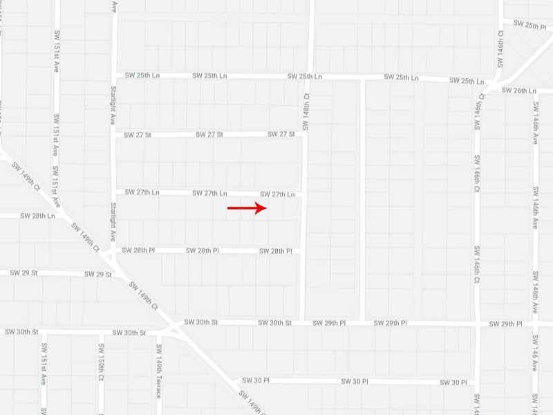 SW 27th Lane,Ocala,Marion,Florida,United States 34481,Vacant Lot,SW 27th Lane,1480