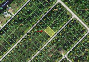 1037 Nautilus Ter,Port Charlotte,Charlotte,Florida,United States 33953,Vacant Lot,Nautilus Ter,1481