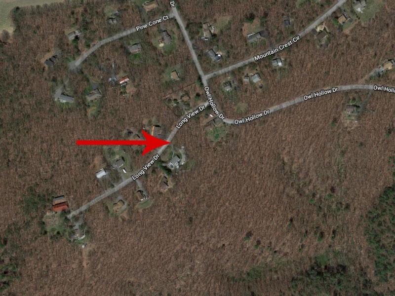 Lot 40 Long View Dr,Saylorsburg,Monroe,Pennsylvania,United States 18353,Vacant Lot,Long View Dr,1490