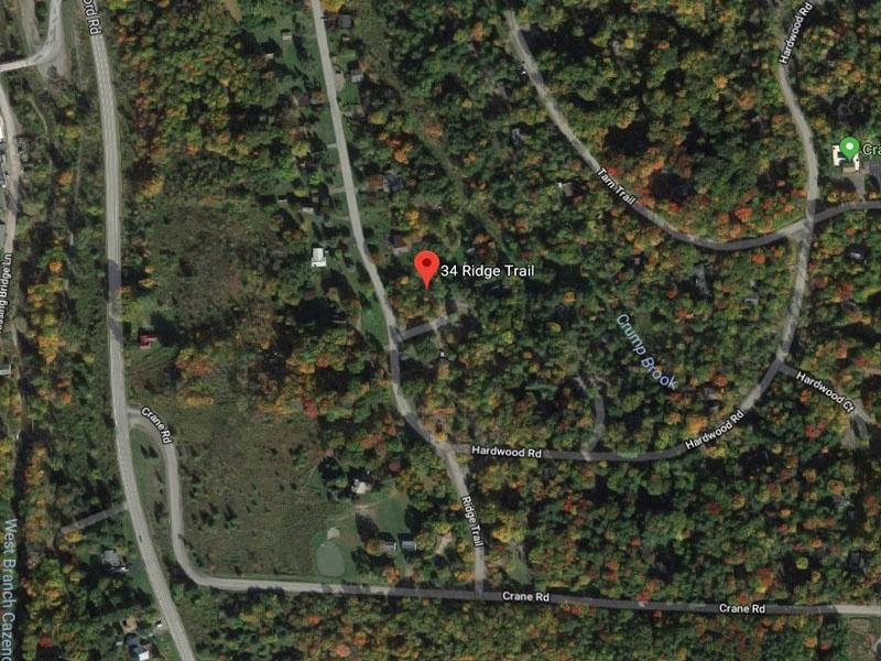 34 Ridge Trail,Concord,Erie,New York,United States 14069,Vacant Lot,Ridge Trail,1507
