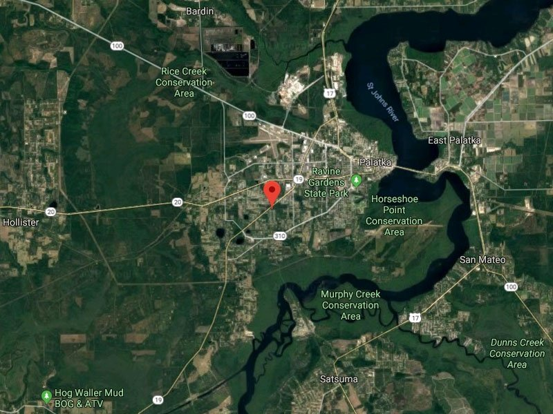 1075 S State Rd 19,Palatka,Putnam,Florida,United States 32177,Land,S State Rd 19,1519