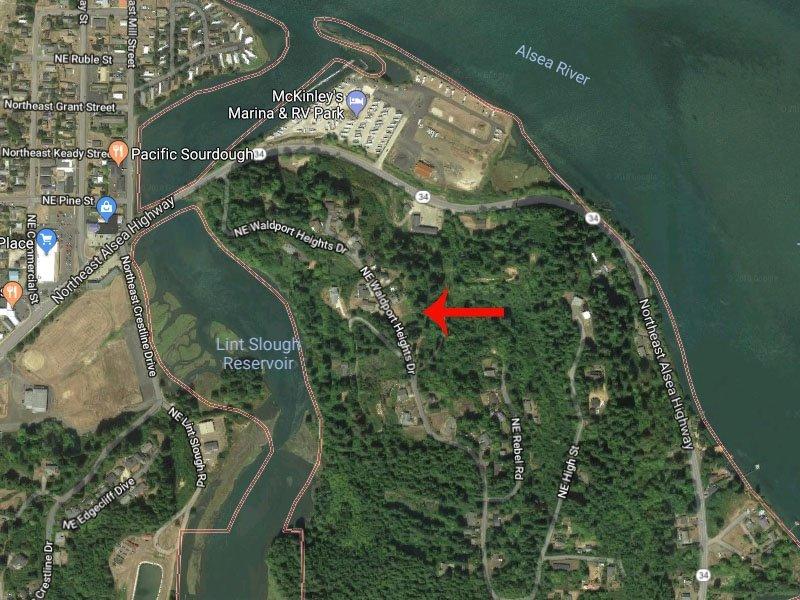 NE Waldport Heights Dr.,Waldport,Lincoln,Oregon,United States 97394,Vacant Lot,NE Waldport Heights Dr.,1521