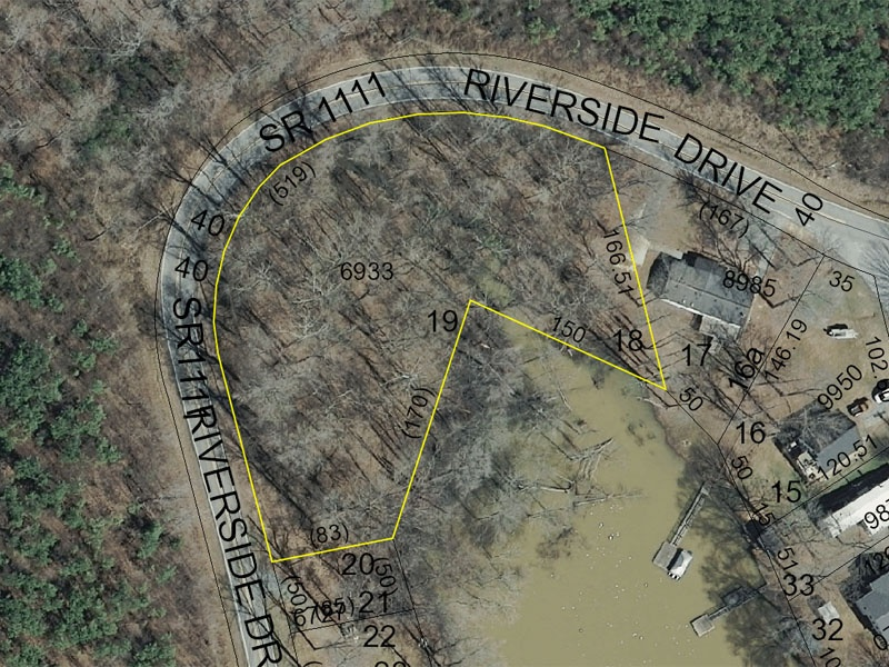 Riverside Dr,Cotton Grove Township,Davidson,North Carolina,United States 27292,Vacant Lot,Riverside Dr,1522