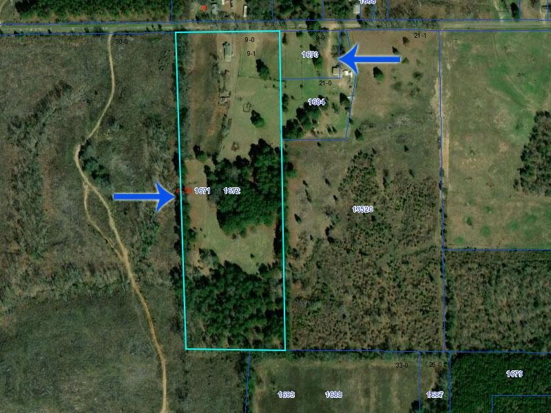 2627 Co Rd 3204 Wilson Rd,Omaha,Morris,Texas,United States 75571,Acreage,Co Rd 3204 Wilson Rd,1544