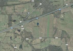 I-30,Saltillo,Hopkins County,Texas,United States 75478,Acreage,I-30,1549