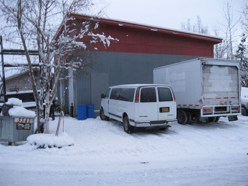 3345 5th Wheel St,Fairbanks,Alaska,United States 99709,House,5th Wheel St,1557