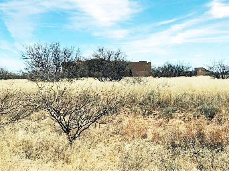 W Thunder Pass Rd,Benson,Arizona,United States 85602,Vacant Lot,W Thunder Pass Rd,1561