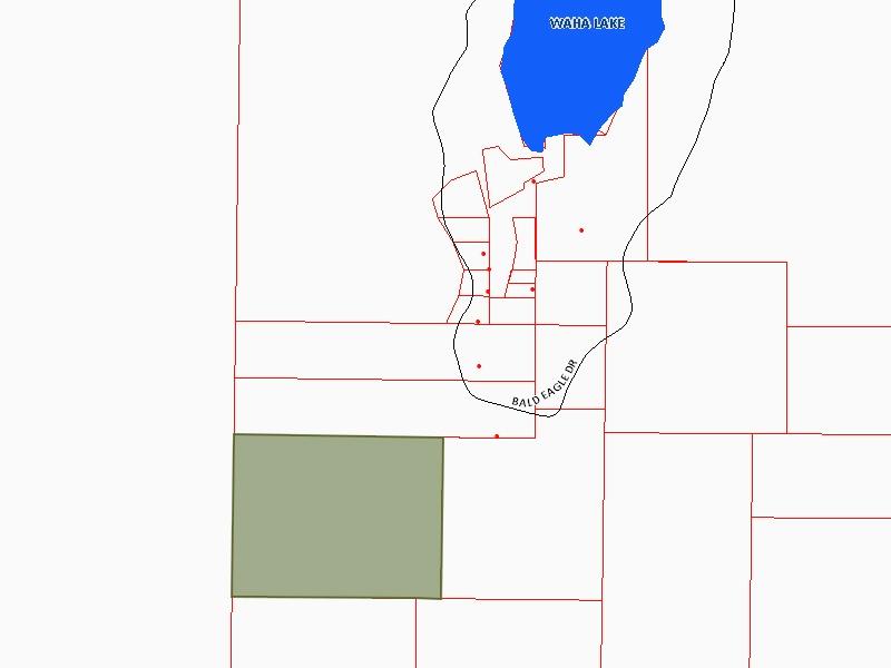 Bald Eagle Dr,Lewiston,Nez Perce County,Idaho,United States 83501,Acreage,Bald Eagle Dr,1584