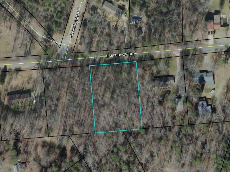 208 Eastbrook Rd,Gaffney,Cherokee County,South Carolina,United States 29340,Vacant Lot,Eastbrook Rd,1586