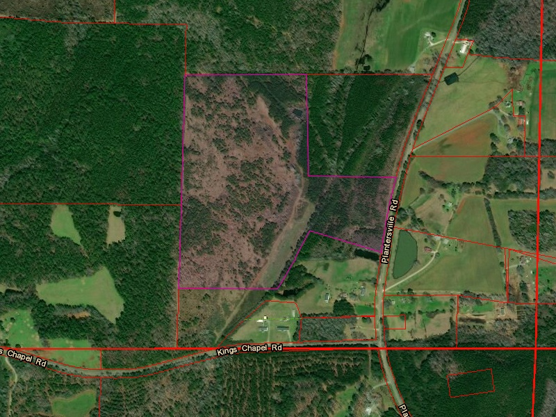 Plantersville Rd,Alpine,Talladega County,Alabama,United States 35014,Acreage,Plantersville Rd,1587