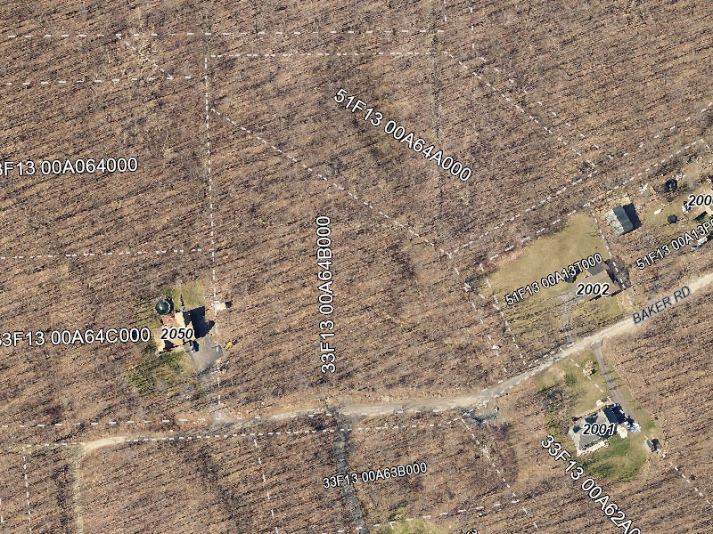 Baker Rd,Jenkins Township,Luzerne County,Pennsylvania,United States 18640,Vacant Lot,Baker Rd,1609