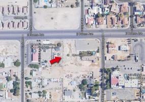 E Owens Ave,Las Vegas,Clark County,Nevada,United States 89110,Vacant Lot,E Owens Ave,1616