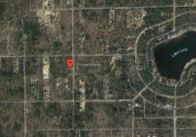 223 Violet Ave,Interlachen,Putnam County,Florida,United States 32148,Vacant Lot,Violet Ave,1617