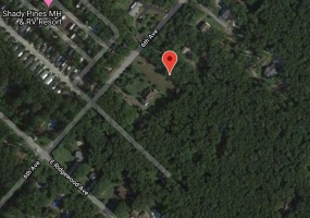 440 B 6th Ave,Galloway Township,Atlantic County,New Jersey,United States 08205,Vacant Lot,6th Ave,1623