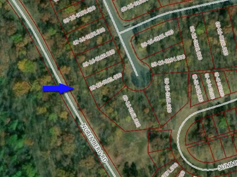 Lot 161 Chippewa Dr,Hazleton,Schuylkill County,Pennsylvania,United States 18202,Vacant Lot,Chippewa Dr,1626