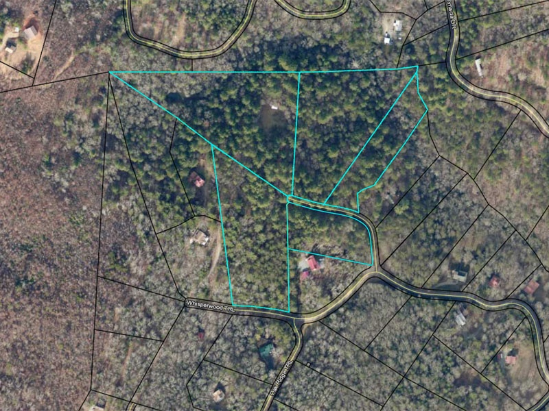Twin Springs Rd,Mineral Bluff,Fannin County,Georgia,United States 30559,Acreage,Twin Springs Rd,1629