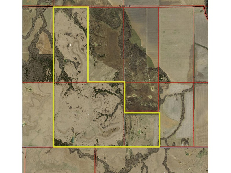 205th Street,Osage City,Osage County,Kansas,United States 66523,Acreage,205th Street,1630