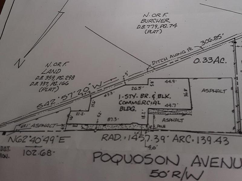 796 Poquoson Ave,Poquoson,Independent City,Virginia,United States 23662,Building,Poquoson Ave,1631