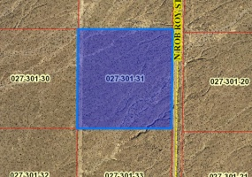 5690 N Rob Roy St,Pahrump,Nye County,Nevada,United States 89060,Acreage,N Rob Roy St,1638