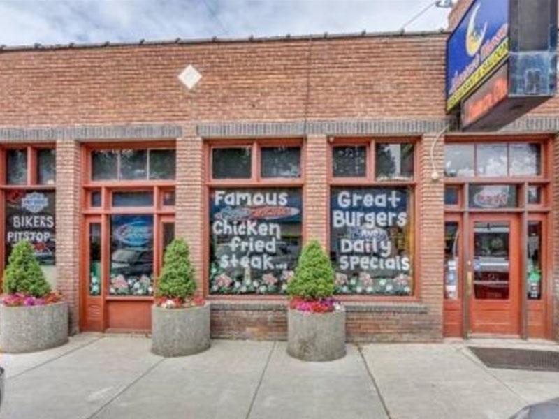 20 S 1st St,Rockford,Spokane County,Washington,United States 99030,Building,S 1st St,1644