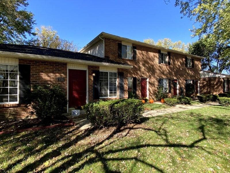 2525 Valais Court,Dayton,Greene County,Ohio,United States 45458,Multi Family Residential,Valais Court,1647