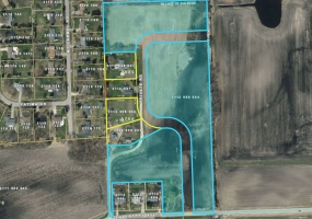 Henneberry Ave,Village of Big Bend,Waukesha County,Wisconsin,United States 53103,Acreage,Henneberry Ave,1648