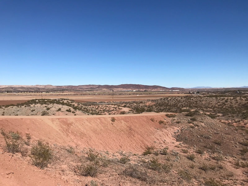 33025 Hwy 185,Hatch,Doña Ana County,New Mexico,United States 87937,Acreage,Hwy 185,1649