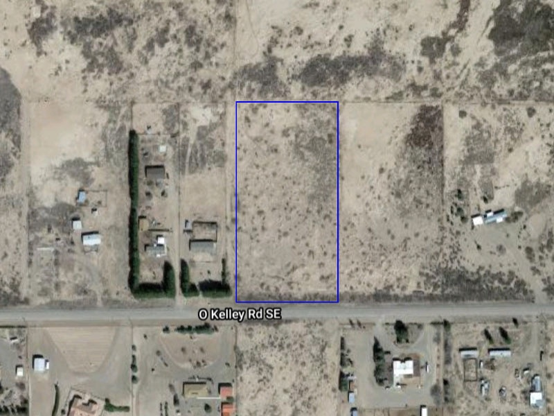 5 Acre Property in Deming New Mexico for Sale, Land Ready to Build on in Luna County NM, 5 acres in deming nm