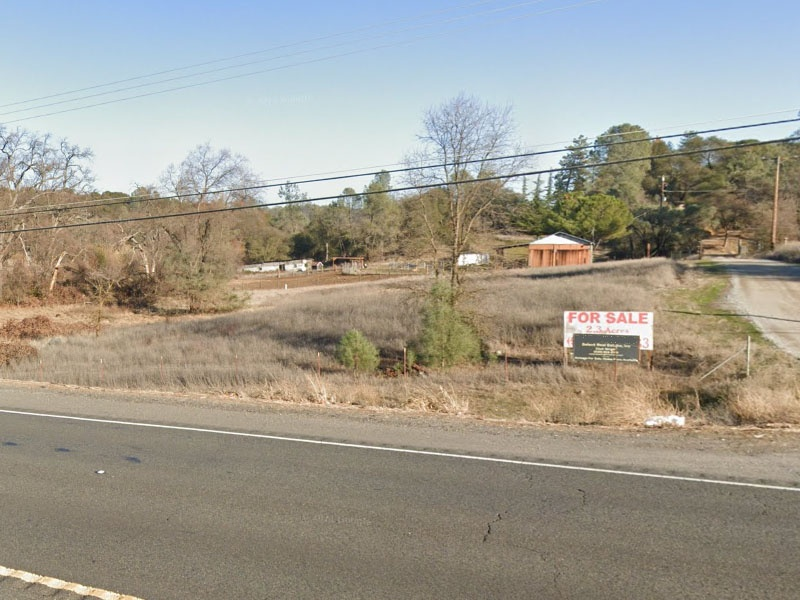 Grass Valley Hwy (Highway 49),Auburn,Placer County,California,United States 95602,Vacant Lot,Grass Valley Hwy (Highway 49),1658