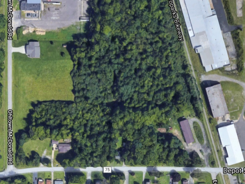 Depot St,Austintown,Trumbull County,Ohio,United States 44440,Land,Depot St,1660