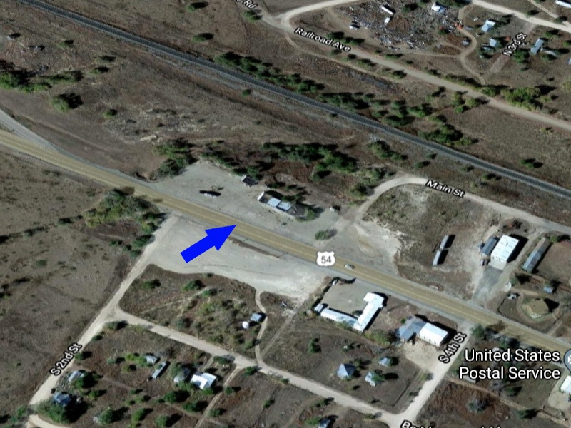 273 Bell St,Nara Visa,Quay County,New Mexico,United States 88430,Land,Bell St,1661