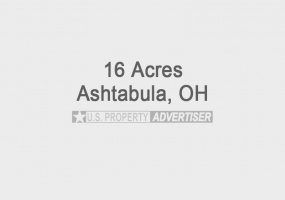 7435 Center Road South,Ashtabula,Ashtabula,Ohio,United States 44004,Acreage,Center Road South,1083