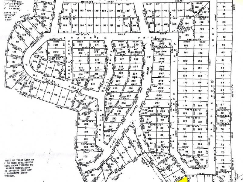 Indian Harbor,Henderson,Texas,United States,Vacant Lot,1086