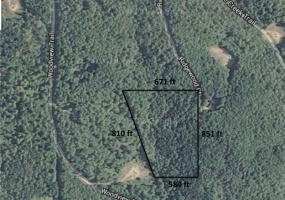 Lot 12 Ridgewood Estates,Gaylord,Otsego,Michigan,United States 49735,Acreage,Ridgewood Estates,1094