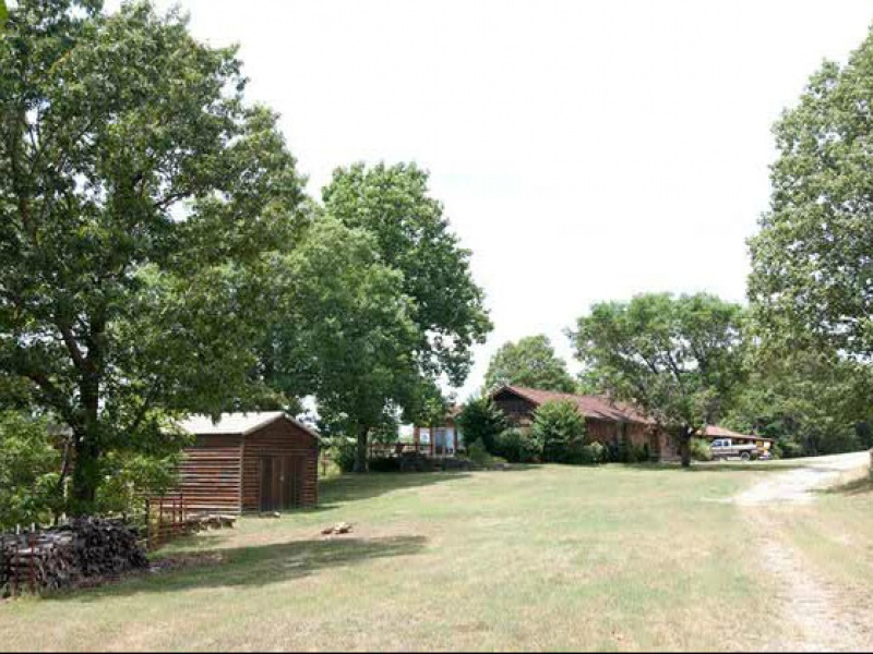 Kingston,Arkansas,United States,Acreage,1095