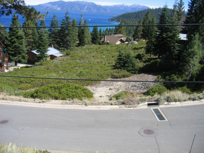 Woodland Rd.,South Lake Tahoe,El Dorado,California,United States 96150,Vacant Lot,Woodland Rd.,1096