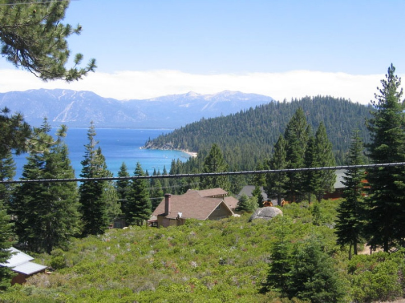Woodland Rd.,South Lake Tahoe,El Dorado,California,United States 96150,Vacant Lot,Woodland Rd.,1096